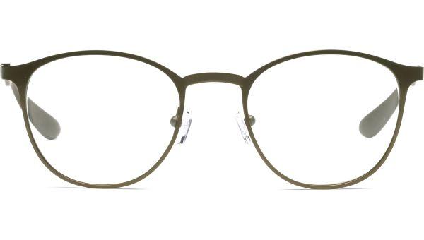 Jonar 4820 matt grau/braun von Lennox Eyewear