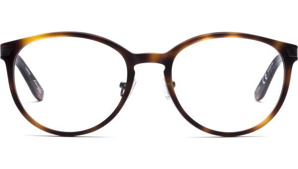 Jalo 5018 matt demi braun/matt dunkelgrau von Lennox Eyewear