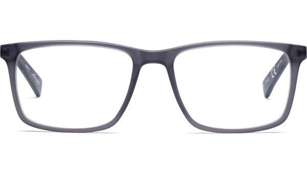 Nuka 5317 matt grey/matt grey blue von Lennox Eyewear