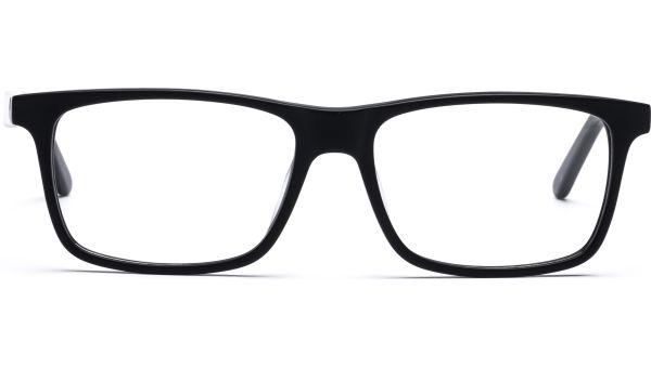 Lembit 5115 matt schwarz von Lennox Eyewear