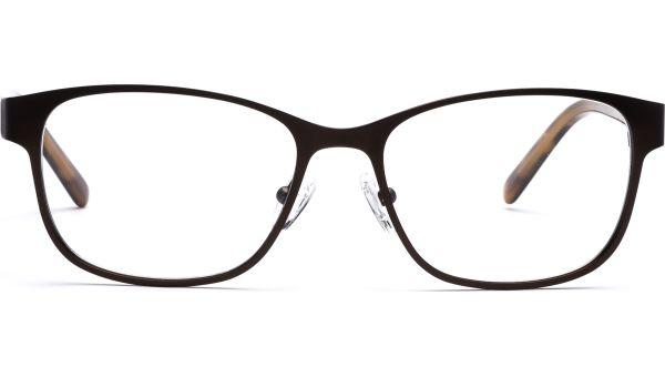 Ilva 5216 matt braun/kupfer von Lennox Eyewear