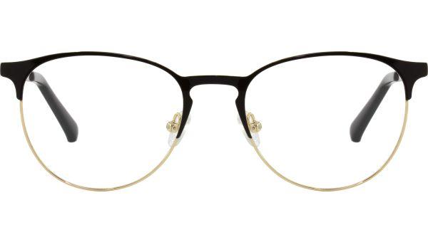 Shay 5118 black/gold von Lennox Eyewear