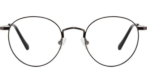 Yule 5021 black/gun  von Lennox Eyewear