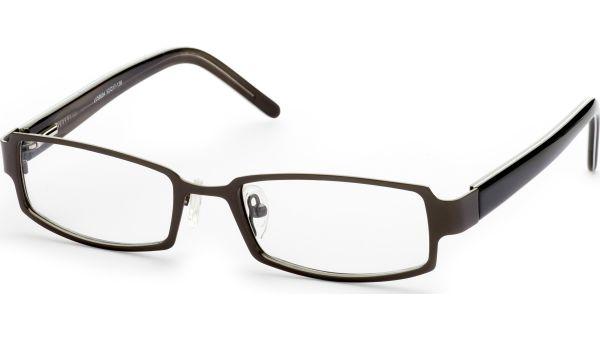 Maluro grau/schwarz von Lennox Eyewear