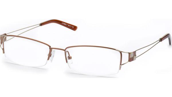 Sina braun von Lennox Eyewear