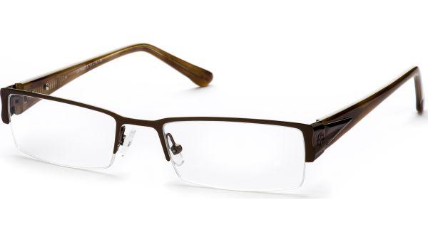 Naco kupfer/braun von Lennox Eyewear