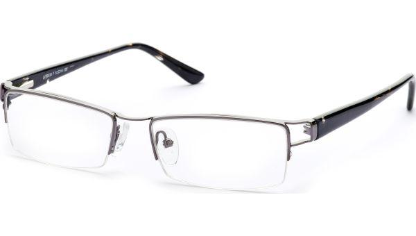 Ekash grau von Lennox Eyewear