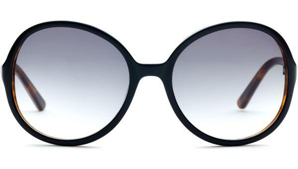 Chika schwarz-braun von Lennox Eyewear