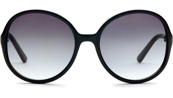 Chika schwarz von Lennox Eyewear