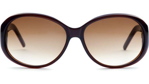 Chima braun/blau von Lennox Eyewear