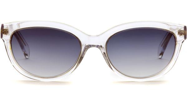 Tapiwa transparent von Lennox Eyewear