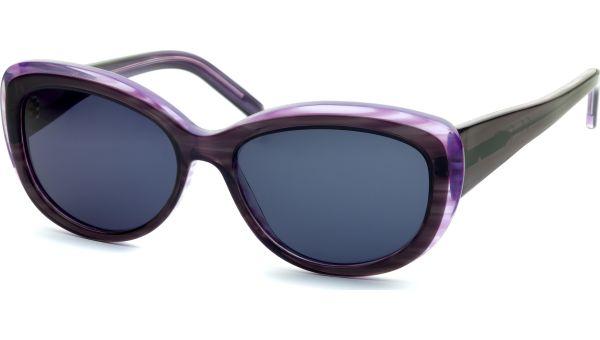 Masozi lila von Lennox Eyewear