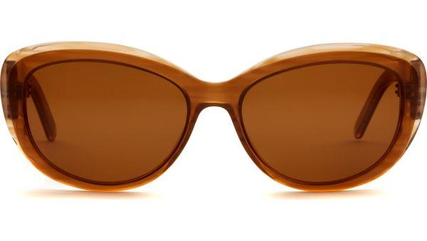 Masozi braun von Lennox Eyewear