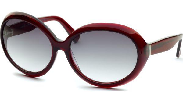 Lindiwe rot von Lennox Eyewear