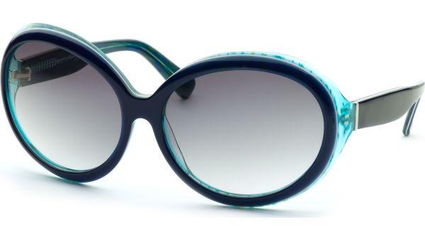 Lindiwe blau/türkis von Lennox Eyewear