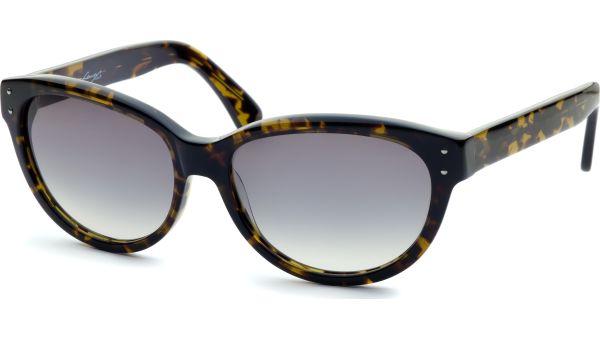 Thulile braun von Lennox Eyewear