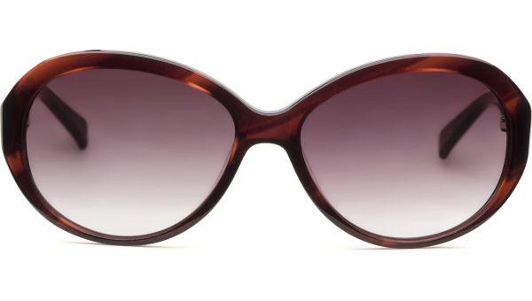 Xolani rot von Lennox Eyewear