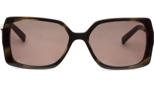 Yassia braun von Lennox Eyewear