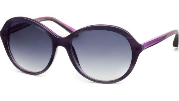 Nila blau/lila von Lennox Eyewear