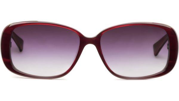 Talya rot/braun von Lennox Eyewear