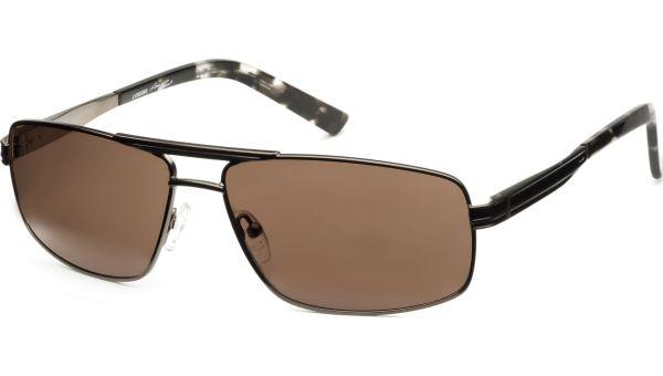 Adisa kupfer/schwarz von Lennox Eyewear