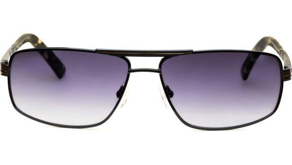Adisa schwarz von Lennox Eyewear