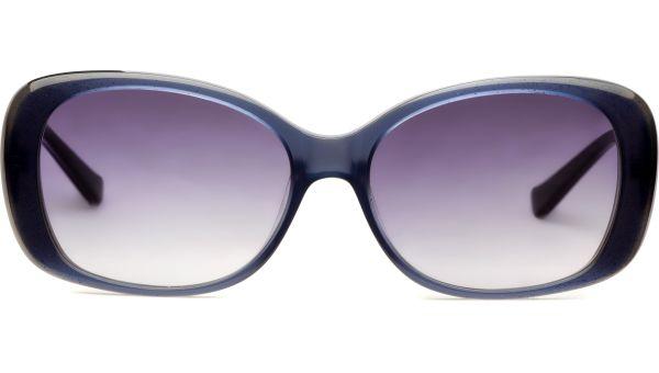 Adjoa grau von Lennox Eyewear