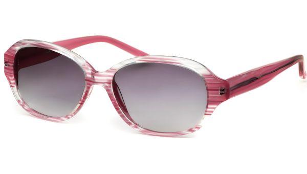 Shira rosa/transparent von Lennox Eyewear
