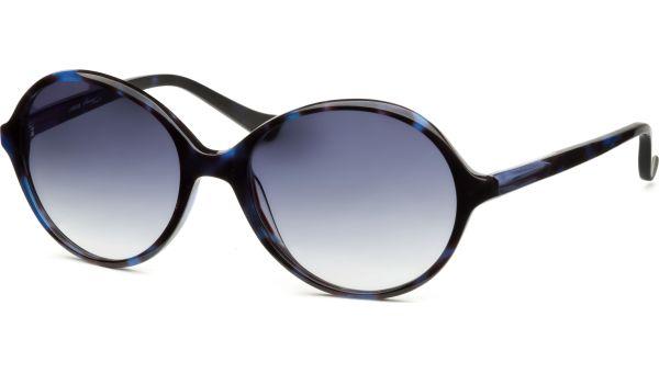 Amaka schwarz/blau von Lennox Eyewear
