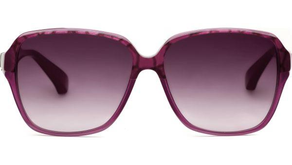 Afia lila von Lennox Eyewear