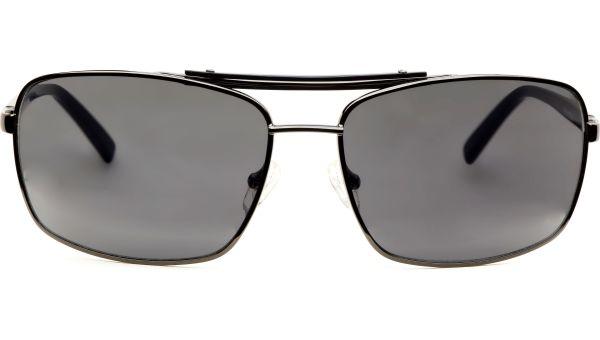 Fumiko grau/schwarz von Lennox Eyewear