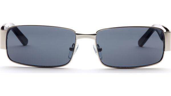 Khamisi 5615 silber/schwarz von Lennox Eyewear