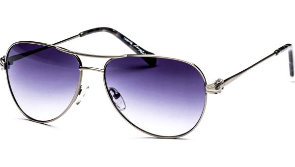 Hariko grau von Lennox Eyewear