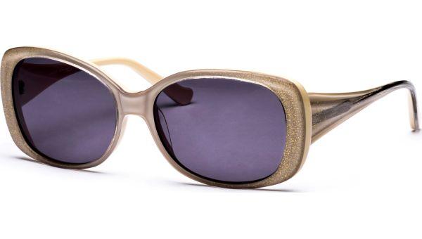 Adjoa 5516 creme von Lennox Eyewear
