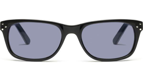 Furaha 5218 schwarz/türkis von Lennox Eyewear