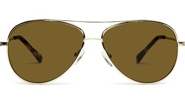 Ferian 5813 gold von Lennox Eyewear