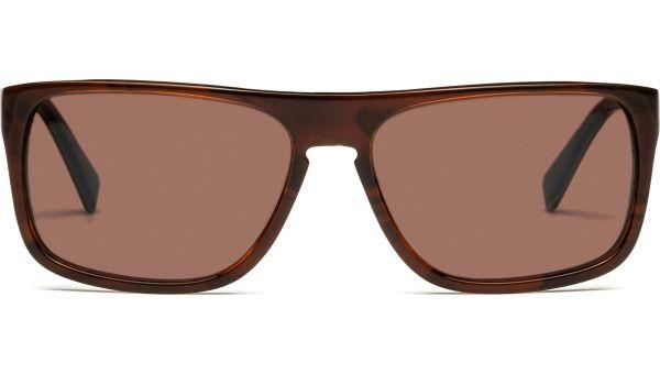Sayoda 5816 demi-braun/türkis von Lennox Eyewear