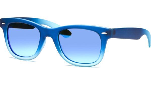 Yendra 5022 blau von Lennox Eyewear