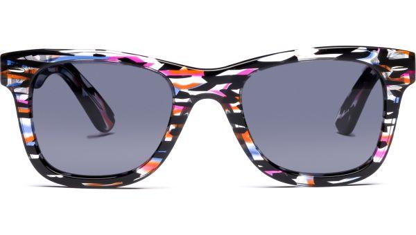 Yendra 5022 bunt von Lennox Eyewear