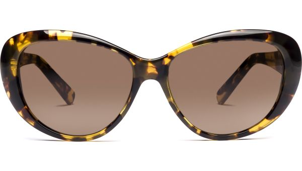 Hiranya 5615 demi-braun von Lennox Eyewear