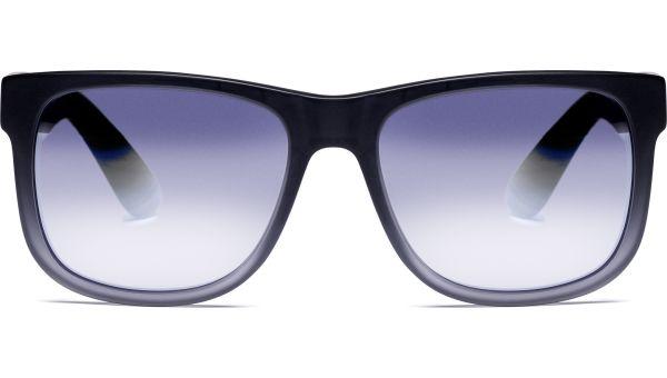 Husano large 5417 grau, Verspiegelt, CAT 3 von Lennox Eyewear