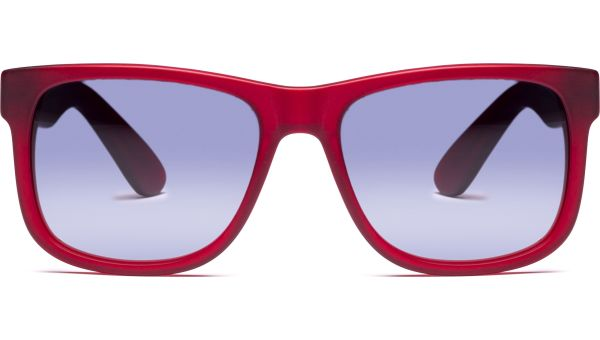 Husano large 5417 rot, Verlaufsgläser, CAT 3 von Lennox Eyewear