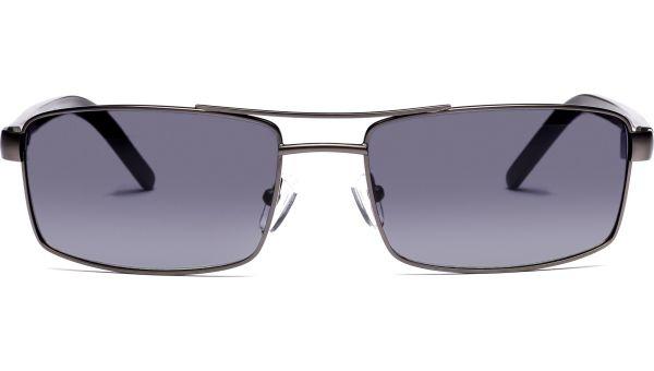 Rakesh 5918 grau/schwarz von Lennox Eyewear