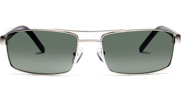 Rakesh 5918 silber/schwarz von Lennox Eyewear