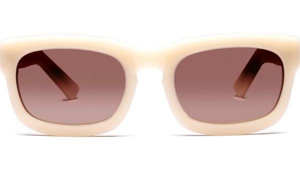 Fubusa 5322 beige von Lennox Eyewear