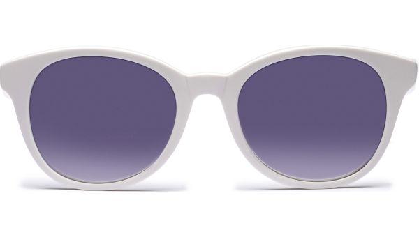 Ambuja 5320 weiß von Lennox Eyewear