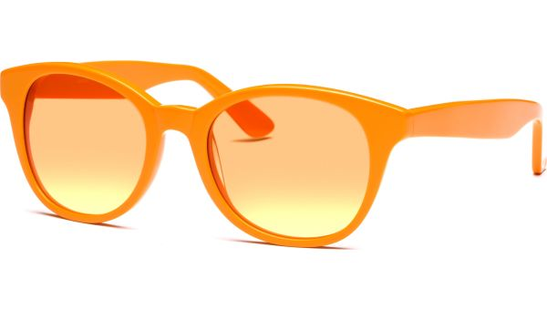 Ambuja 5320 orange von Lennox Eyewear