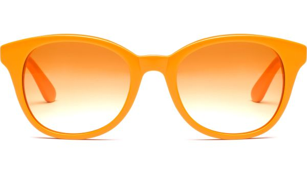 Ambuja 5320 orange von Lennox Eyewear