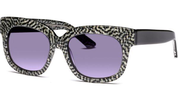 Yasuta 5217 grau/schwarz von Lennox Eyewear