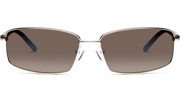 Dalibor 6216 silber/schwarz von Lennox Eyewear
